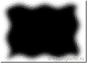 маска рамка для фотошоп