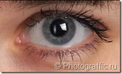 Как изменить цвет глаз в фотошоп