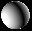 создать шар в фотошоп