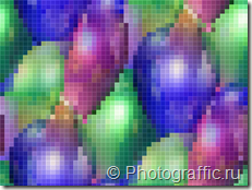 плагин фотошоп мозаика