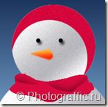 нос_снеговика
