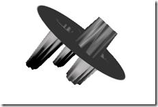 создание 3d модели фотошоп