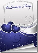 Valentine's Day_открытка