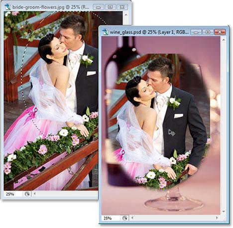 свадебные коллажи фото