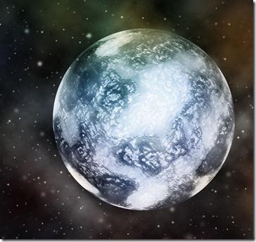 how-create-ice-planet-photoshop