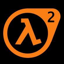 Half-Life-логотип