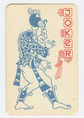 советские игральные карты