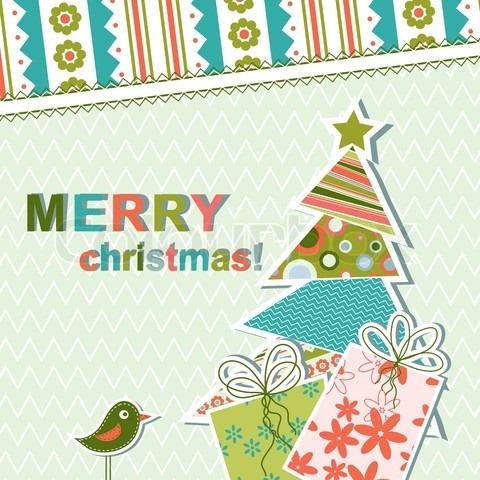 рождественские открытки 2013