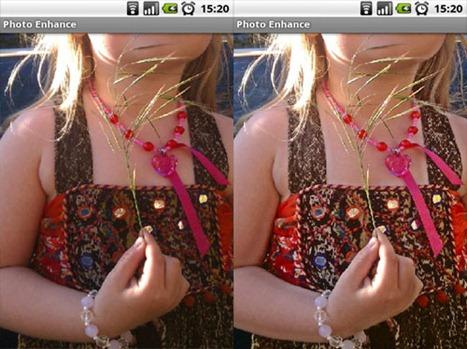 photo_enhance фоторедакторы для андроид бесплатно