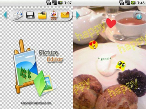 pictureeditor фоторедакторы для андроид бесплатно
