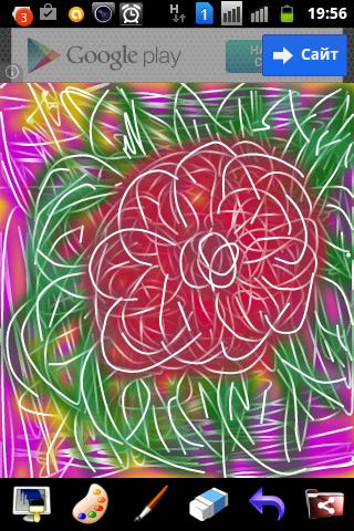 Picasso - Draw, Paint, Doodle!
