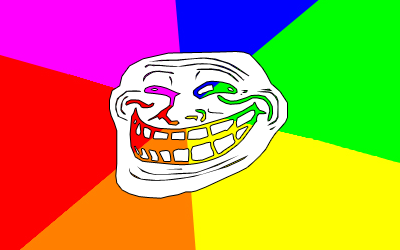 Как нарисовать мемы в фотошопе