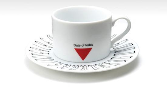 Креативные идеи для дизайна календарей