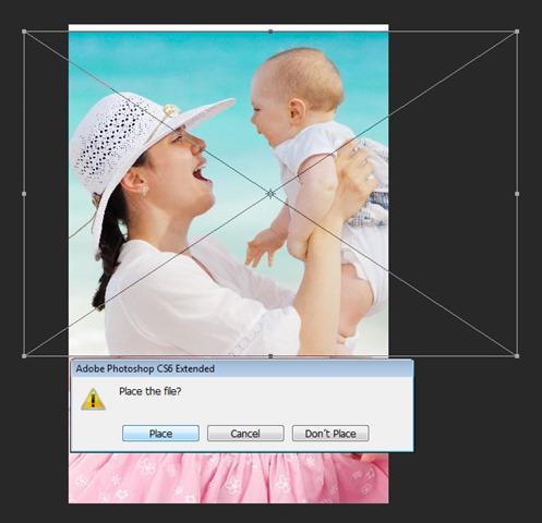 ошибки фотошоп