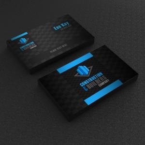 визитной карточки шаблон