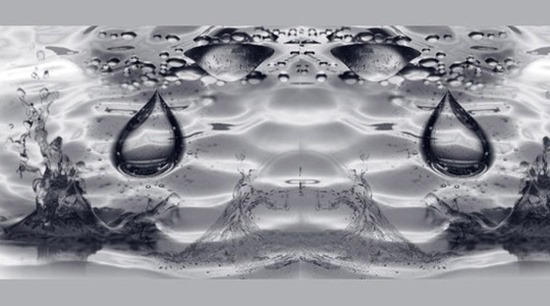 водные кисти фотошоп
