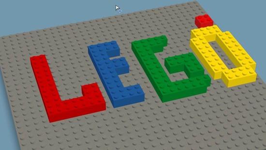 lego для chrome