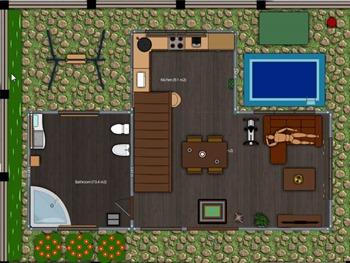 проектирование квартиры онлайн