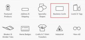 business card - визитная карточка онлайн