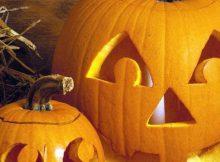 заставки halloween для мобильного