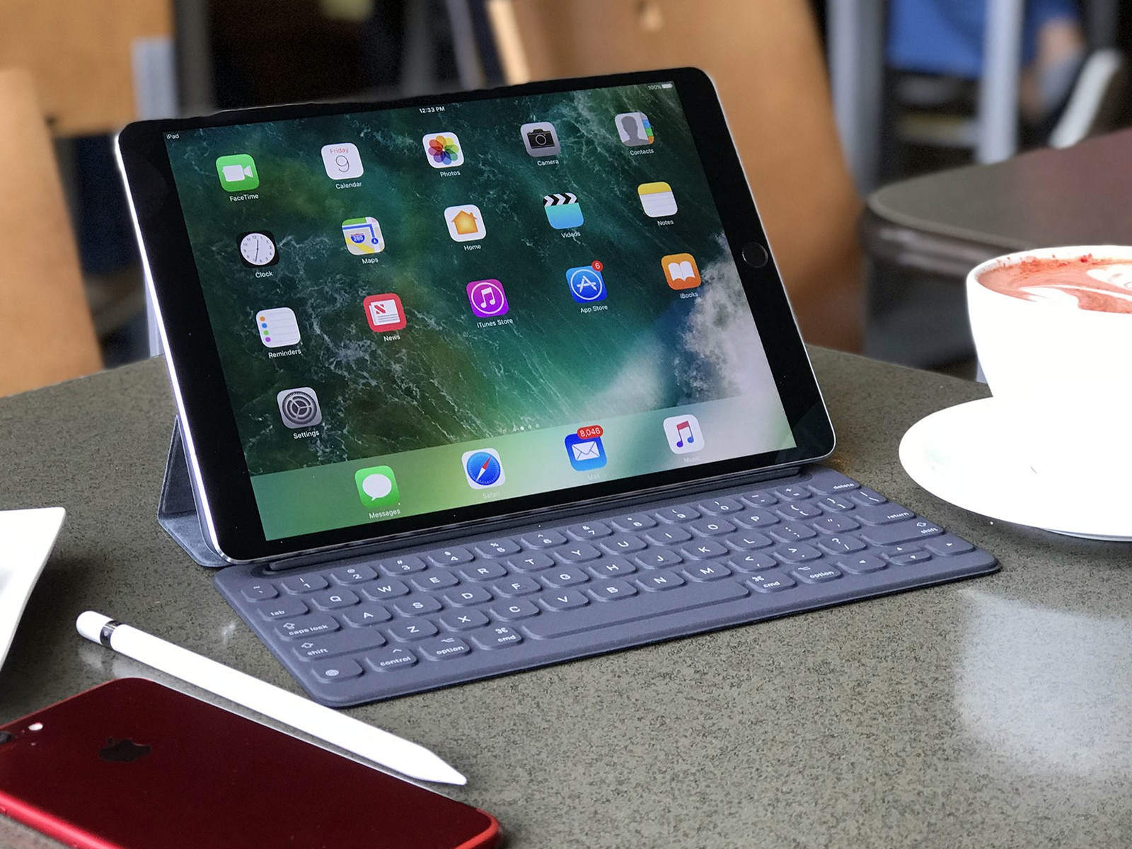 гаджет Apple iPad Pro 10.5