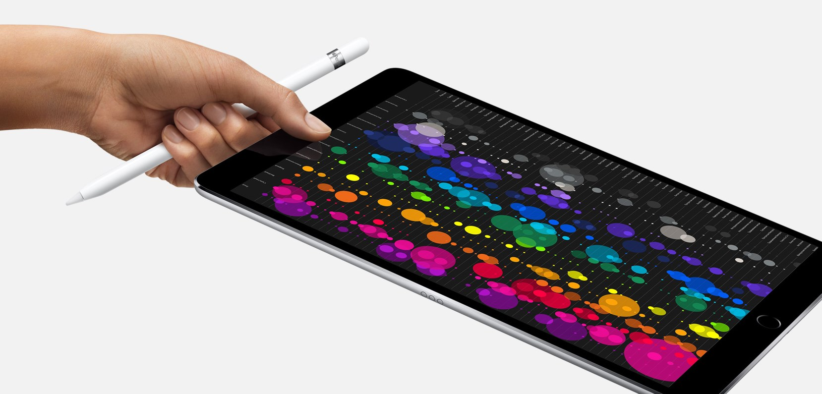 айпад Apple iPad Pro 10.5