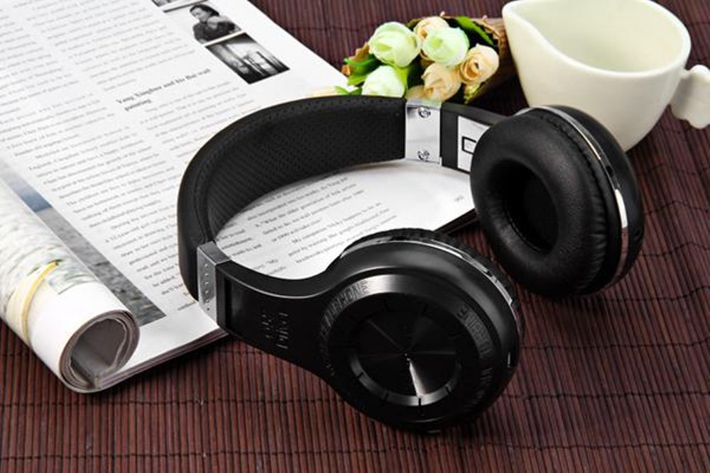 Bluedio H Hurricane H-Turbine Bluetooth 4.1 Headphone