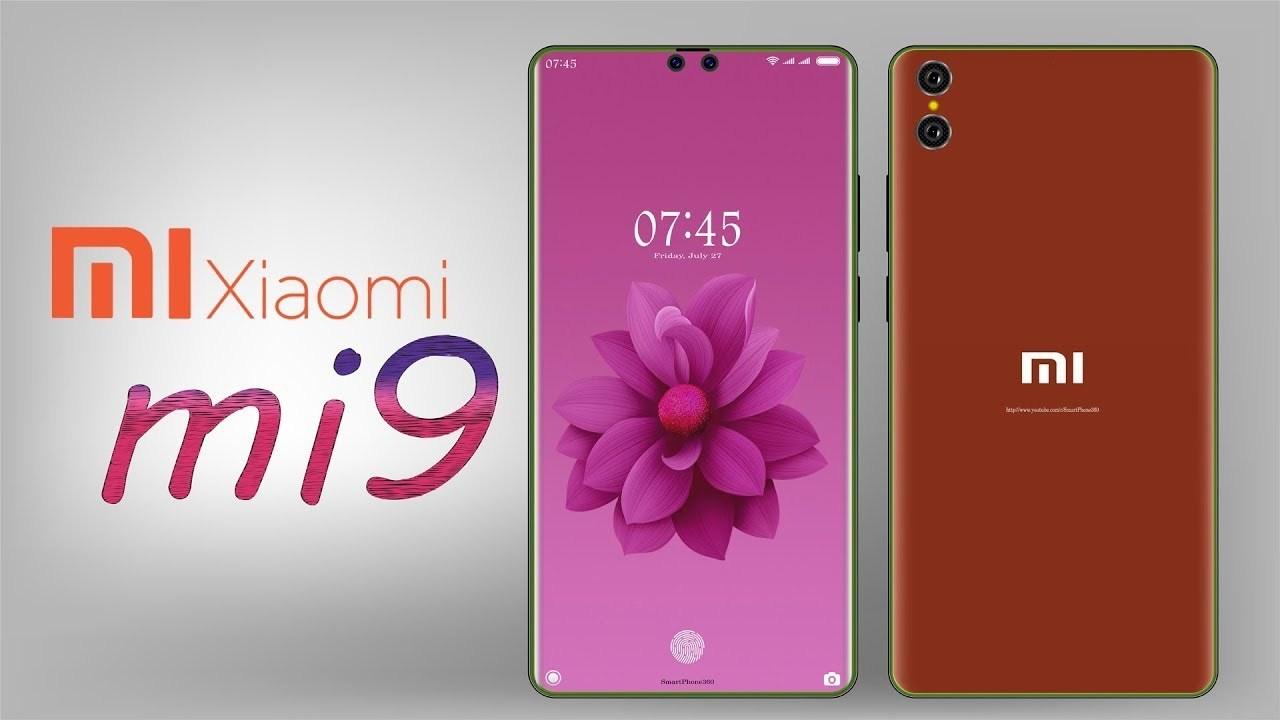 Характеристики Xiaomi Mi 9
