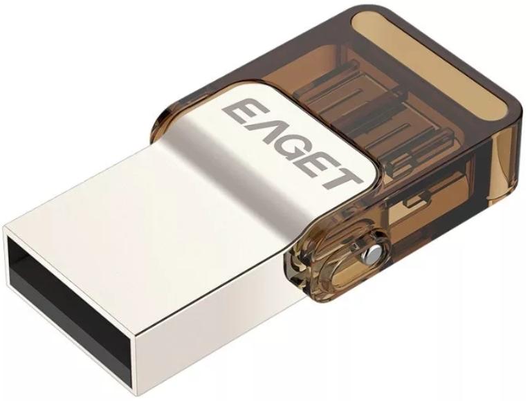 Миниатюрный USB-накопитель
