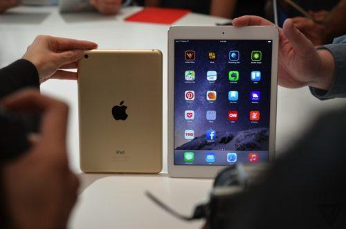 корпус Apple iPad mini 5