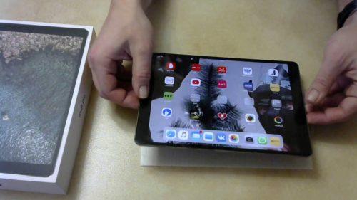 фото Apple iPad mini 5