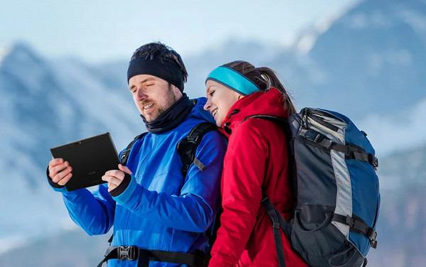 Определениме местонахождения по GPS