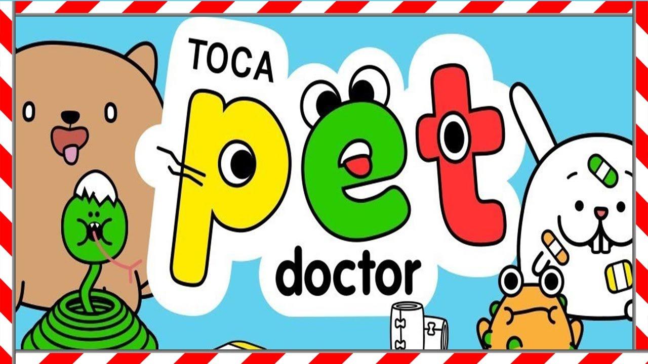 Тoca Pet Doctor
