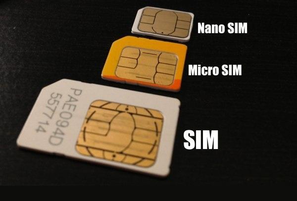 сим-карта