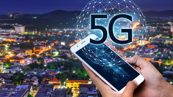 Новые iPhone начнут поддерживать 5G с 2020 года