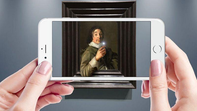 5 отличных приложений с дополненной реальностью для владельцев смартфонов