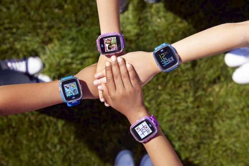 Детские смарт-часы: неочевидные достоинства, о которых многие не знают