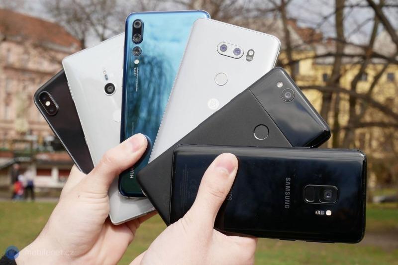 Как купить б/у смартфон и не попасться на уловки мошенников