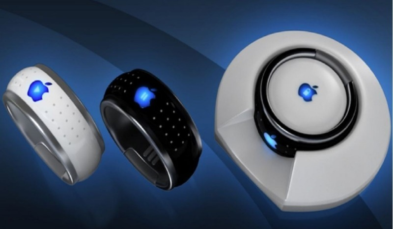 «Кольцо всевластия» от Apple