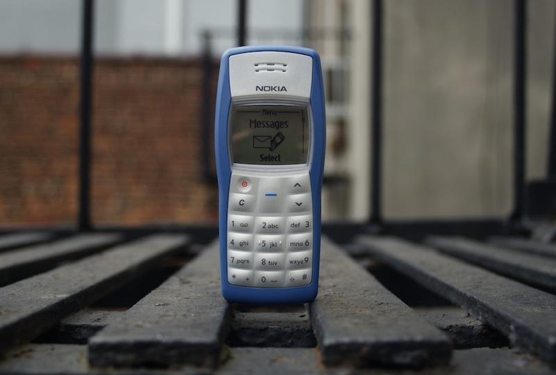 5 культовых телефонов начала века, которые не стыдно использовать и сегодня