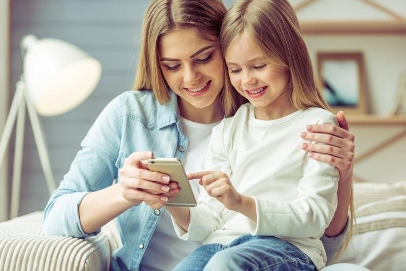 6 игр для смартфона, которые интересны и детям, и взрослым