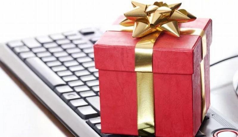 5 отличных виртуальных подарков, которые можно подарить человеку, даже если он в другом городе