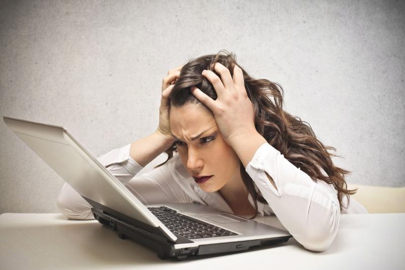 5 сигналов, которые подает ваш ноутбук, когда скоро сломается