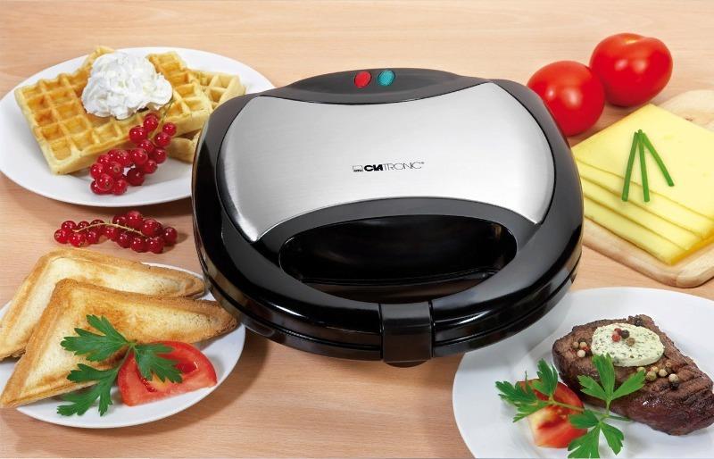 5 новомодных и недорогих устройств, с которыми завтрак готовится быстрее