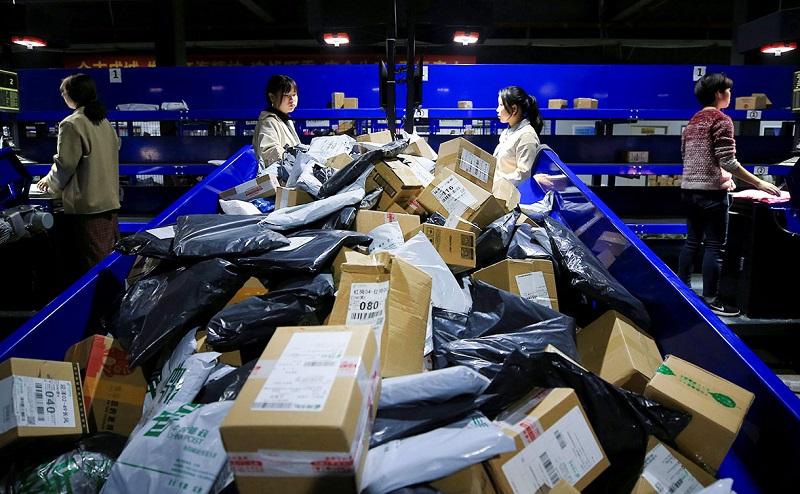Можно ли заразиться коронавирусом, заказывая товары из Китая