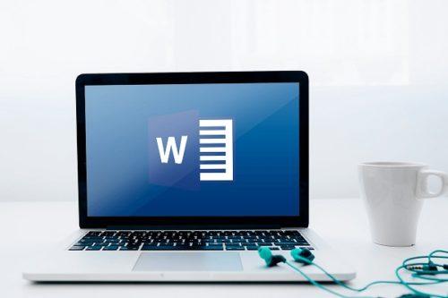 Программа для работы с текстами WindowsWord