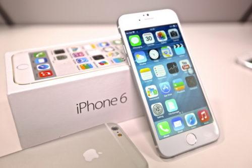 Продажа iPhone в интернет