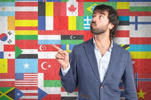 Когда начать изучать иностранный язык