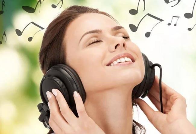 Скачать музыку на компьютер