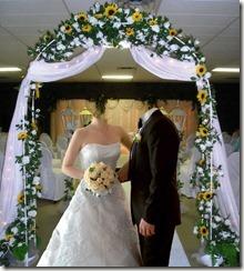 свадебные шаблоны